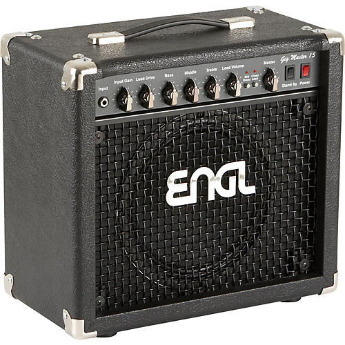 Engl GigMaster 310 15W 1x10 Tube Guitar Combo Amp thumbnail