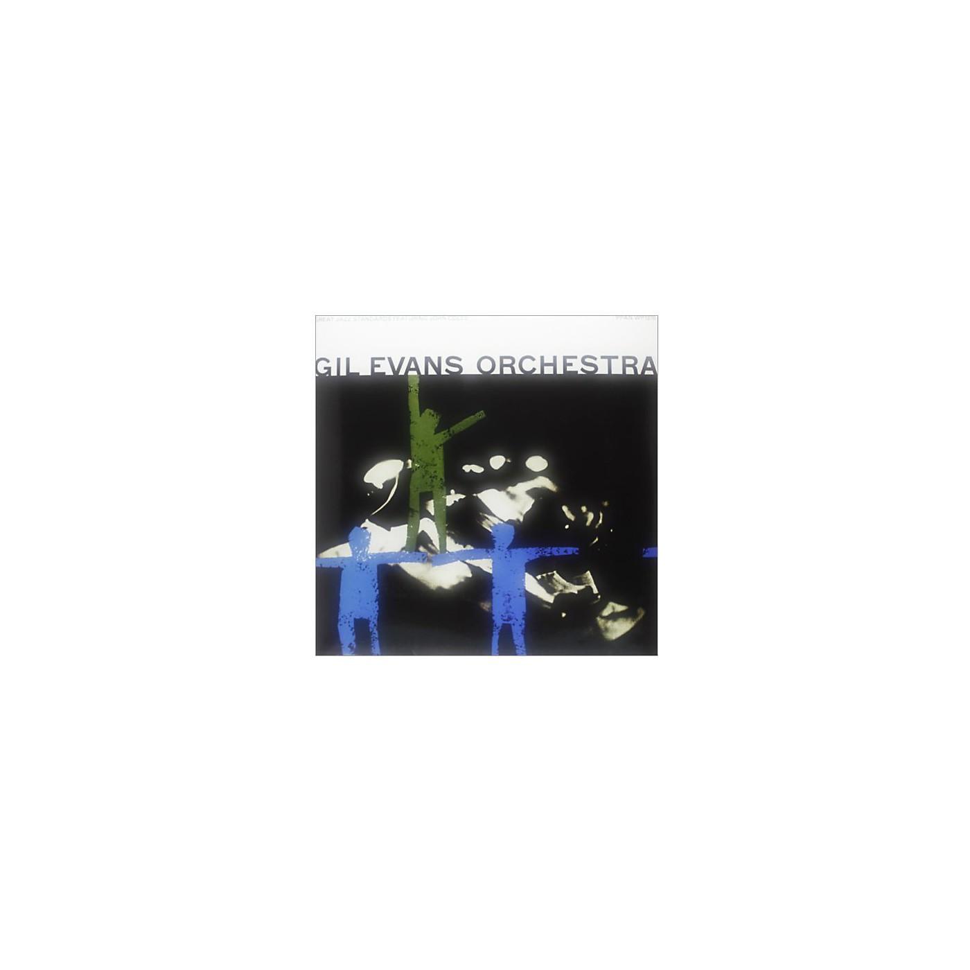 Alliance Gil Evans - Great Jazz Standards thumbnail