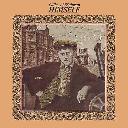 Alliance Gilbert O'Sullivan - Himself thumbnail