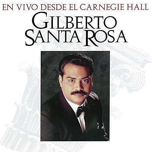 Alliance Gilberto Santa Rosa - En Vivo Desde El Carnegie Hall thumbnail