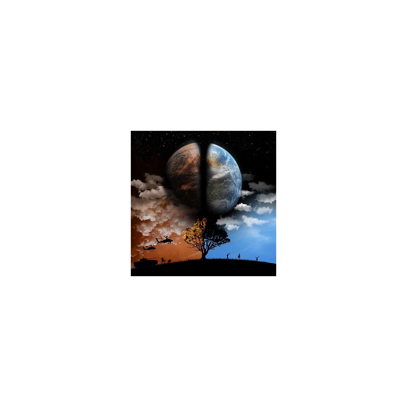 Alliance Gilead7 & Subtrax - Peaces Of War thumbnail