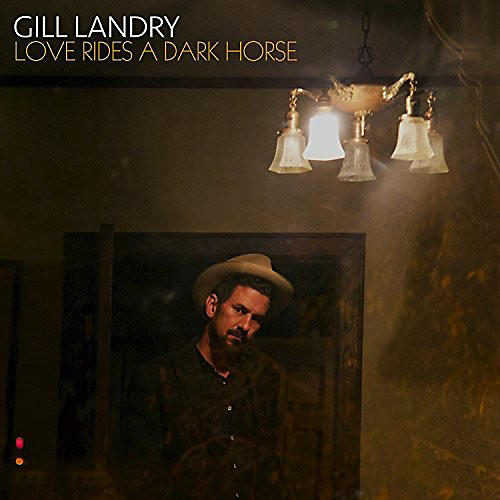Alliance Gill Landry - Love Rides A Dark Horse thumbnail