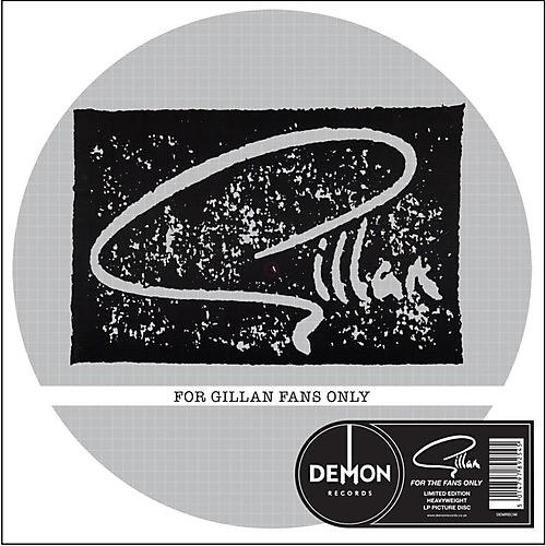 Alliance Gillan - For Gillan Fans Only-Picture Disc thumbnail