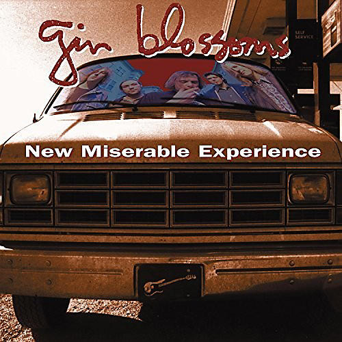 Alliance Gin Blossoms - New Miserable Experience thumbnail
