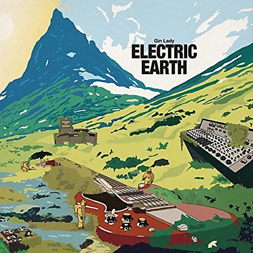 Alliance Gin Lady - Electric Earth thumbnail