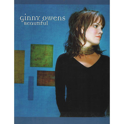 Brentwood-Benson Ginny Owens Beautiful Songbook-thumbnail