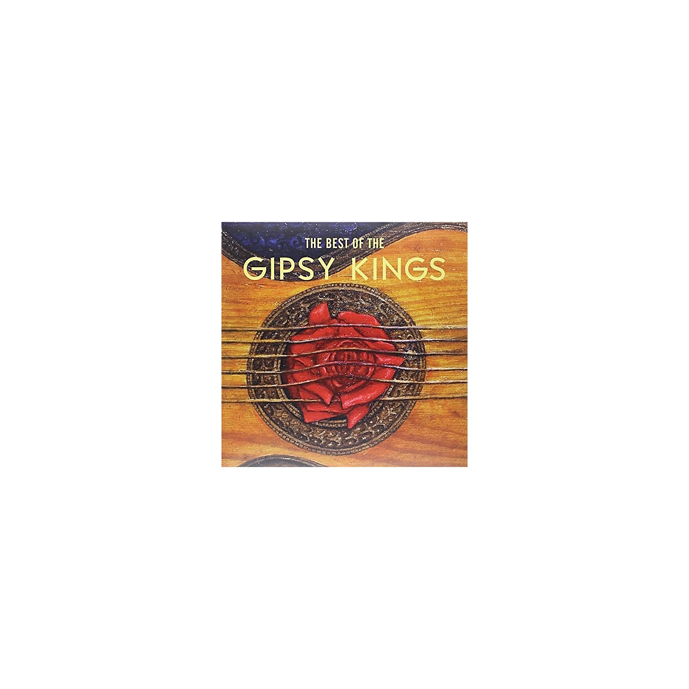 Alliance Gipsy Kings - The Best Of The Gipsy Kings thumbnail