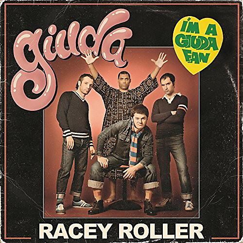 Alliance Giuda - Racey Roller thumbnail