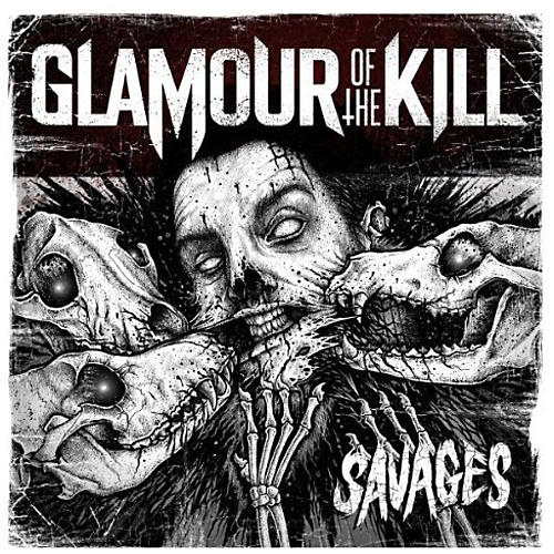 Alliance Glamour of the Kill - Savages thumbnail