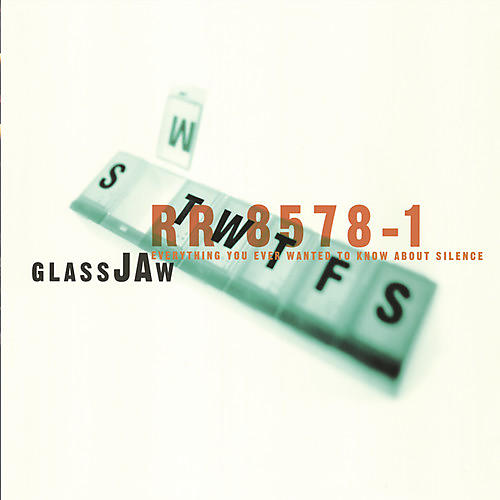 Alliance Glassjaw - Everything You Ever Wanted to Know About Silence thumbnail
