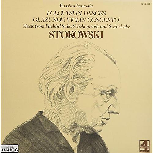 Alliance Glazinov: Violin Concerto A Minor + Music From thumbnail