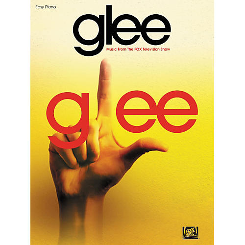 Hal Leonard Glee - Music From The Fox Television Show For Easy Piano thumbnail