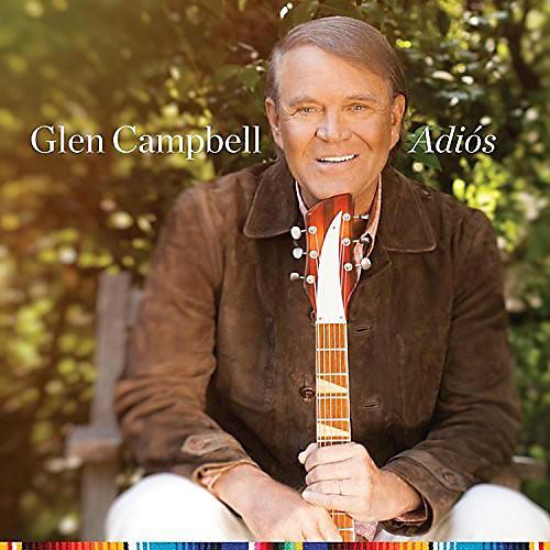 Alliance Glen Campbell - Adios thumbnail