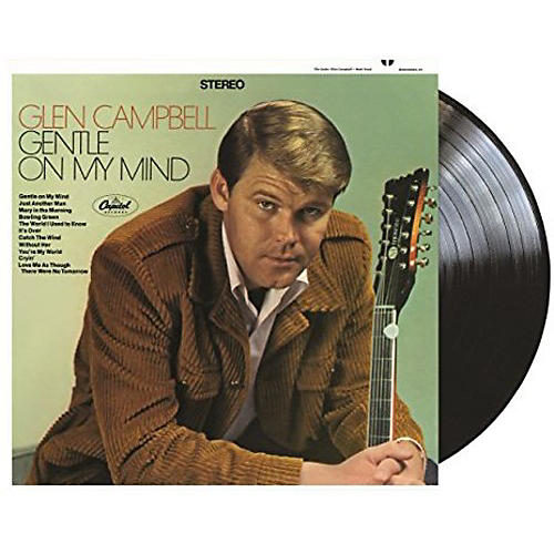 Alliance Glen Campbell - Gentle On My Mind thumbnail