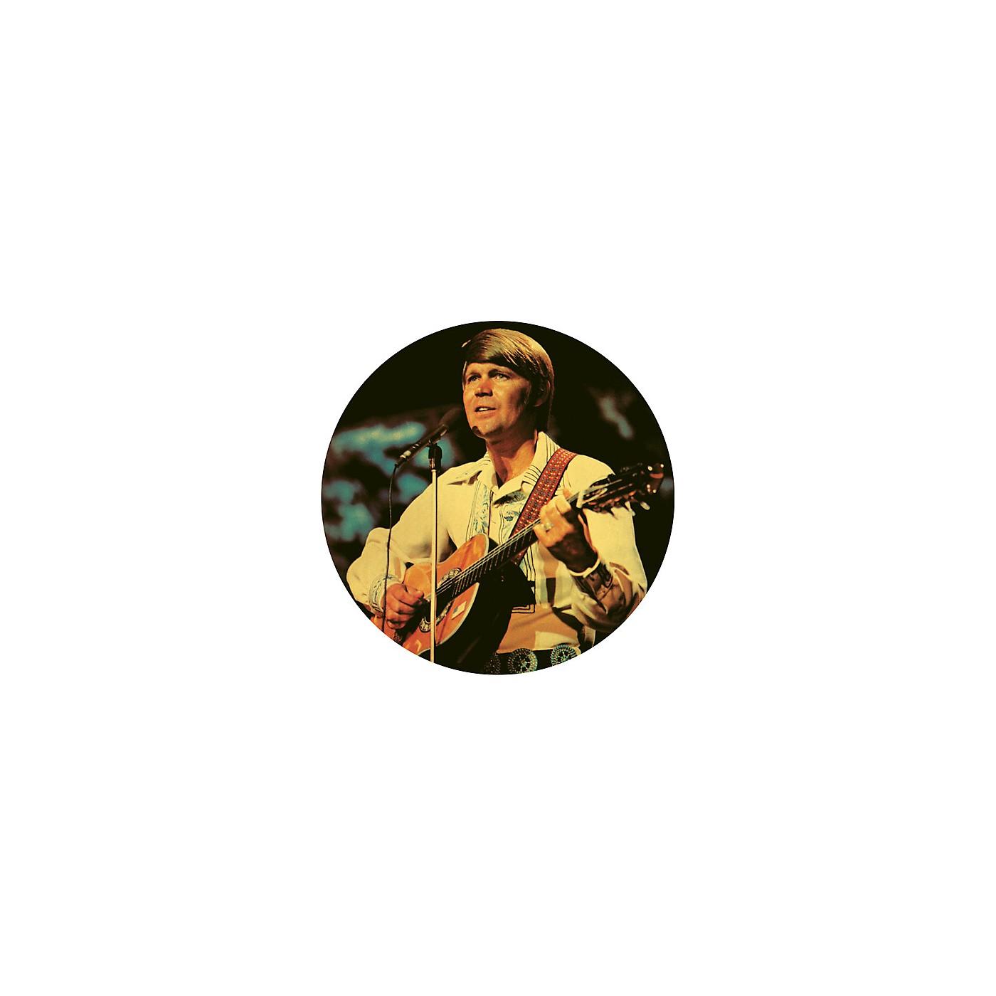 Alliance Glen Campbell - Rhinestone Cowboy Live thumbnail