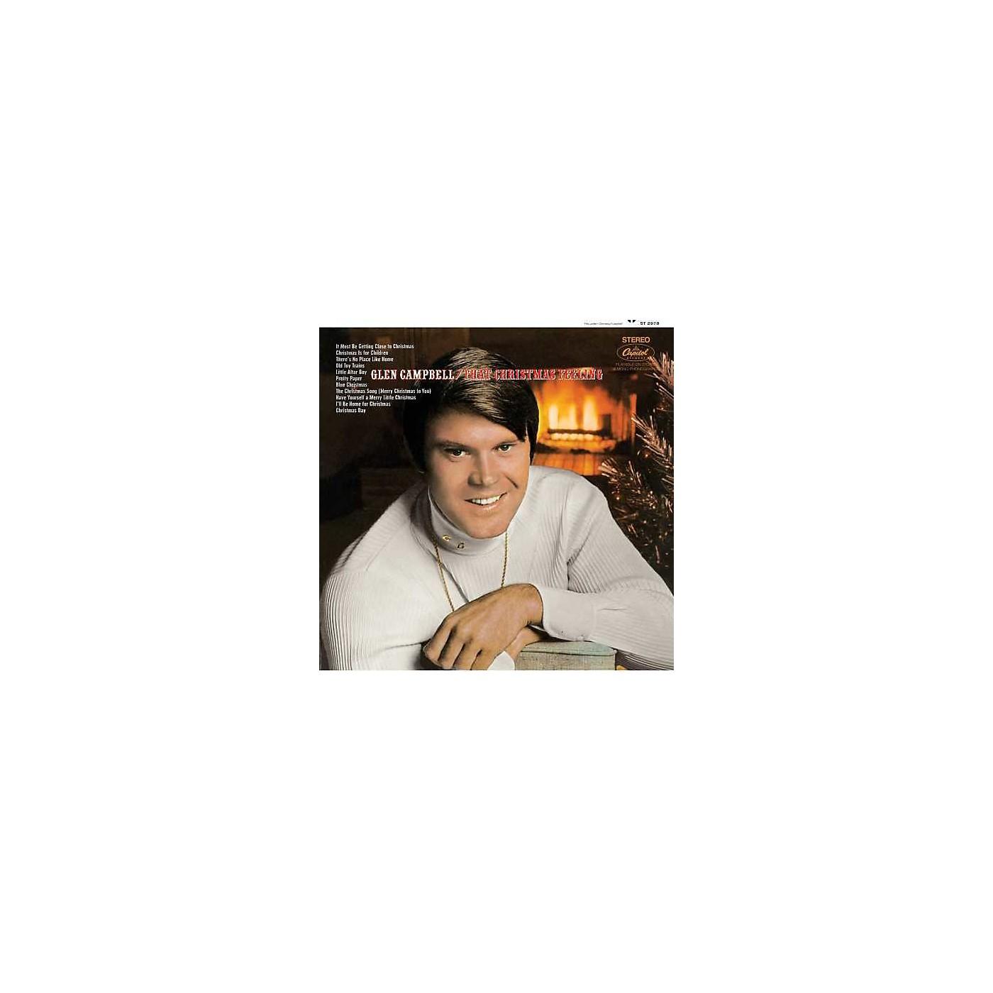 Alliance Glen Campbell - That Christmas Feeling thumbnail