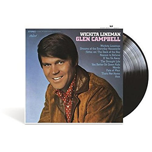 Alliance Glen Campbell - Wichita Lineman thumbnail