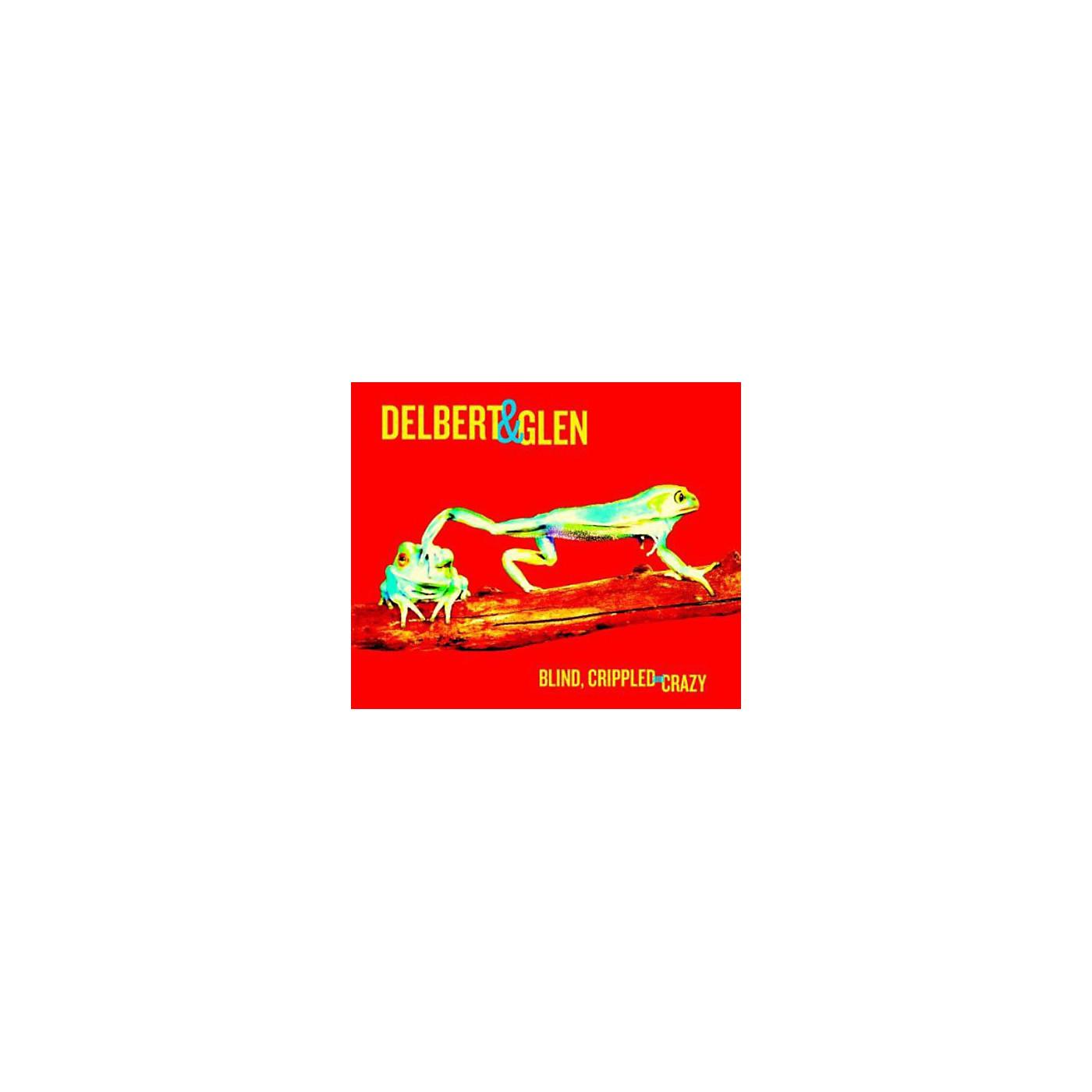 Alliance Glen Clark - Blind, Crippled and Crazy thumbnail