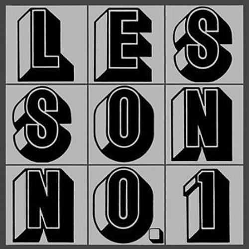Alliance Glenn Branca - Lesson No. 1 thumbnail