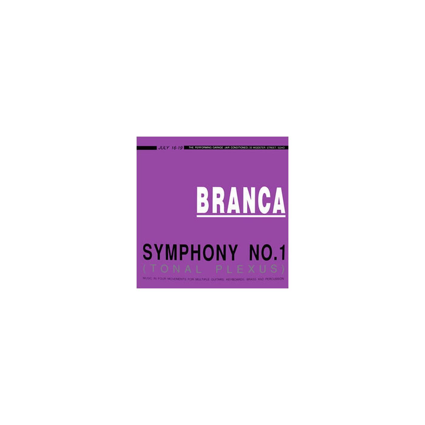 Alliance Glenn Branca - Symphony No. 1 (Tonal Plexus) thumbnail