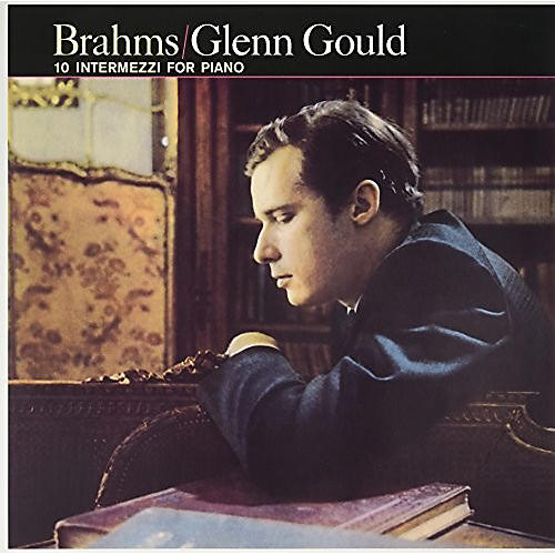 Alliance Glenn Gould - 10 Intermezzi For Piano thumbnail