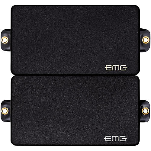 EMG Glenn Tipton Vengeance Active Guitar Pickup Set thumbnail
