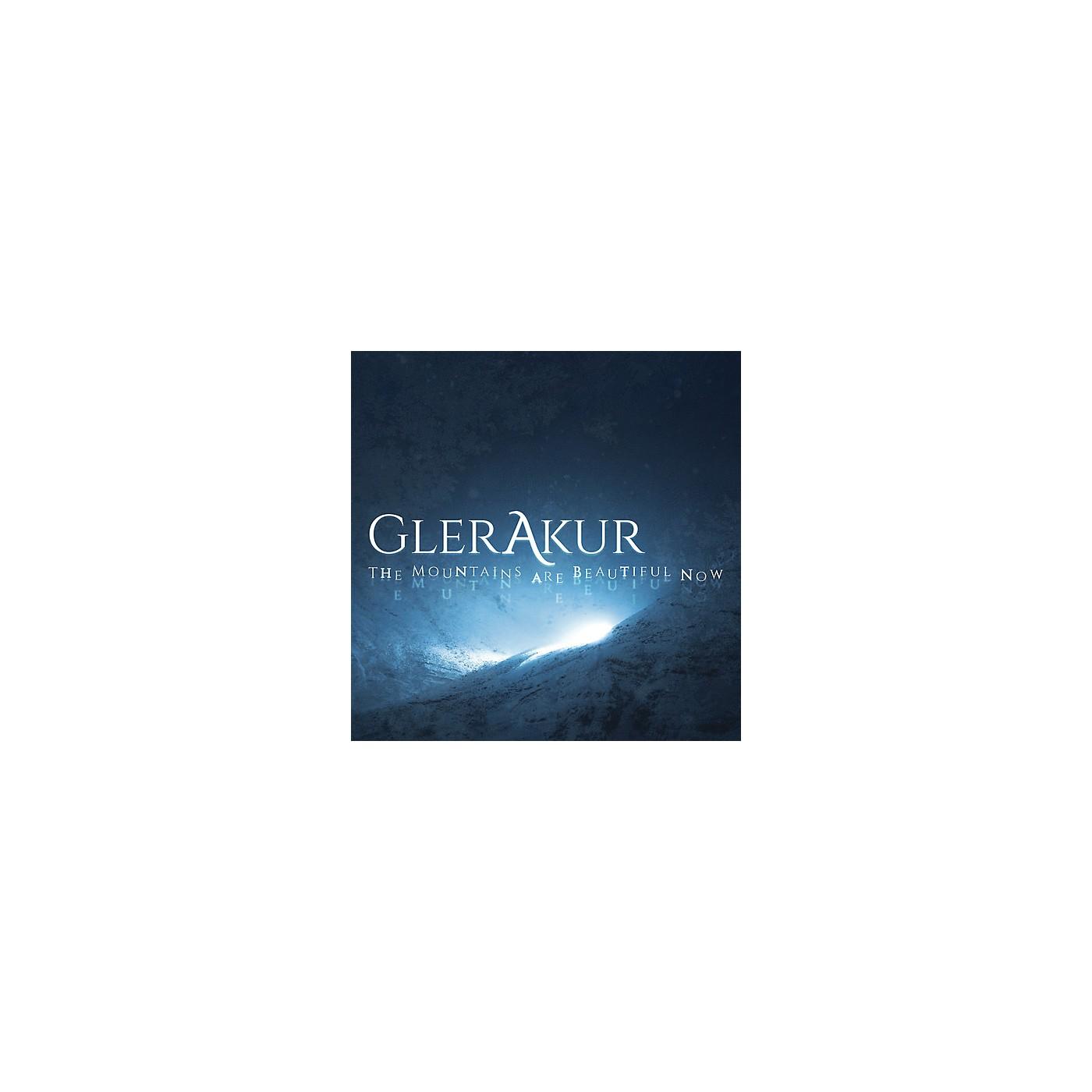 Alliance Glerakur - The Mountains Are Beautiful Now thumbnail