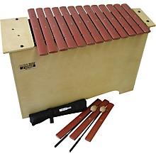Sonor Global Beat Deep Bass Xylophone with Fiberglass Bars