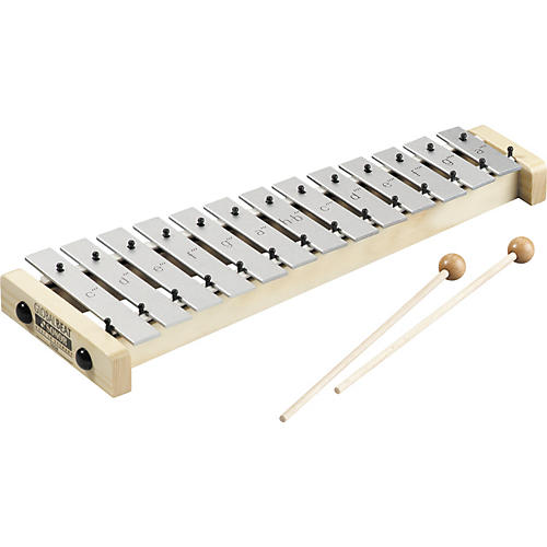 Sonor Global Beat Soprano Glockenspiel thumbnail