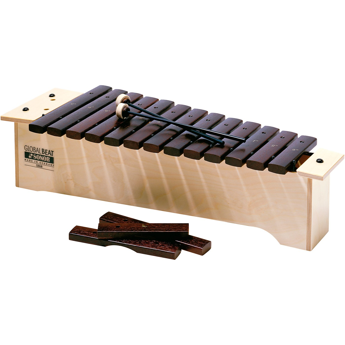 Sonor Global Beat Xylophones thumbnail