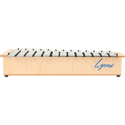 Lyons Glockenspiel Regular Standard Bar thumbnail