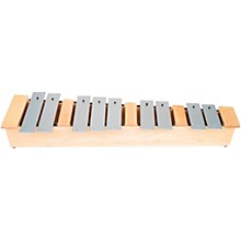Lyons Glockenspiel Regular Wide Bar Chromatic Alto Add-On