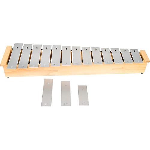 Lyons Glockenspiel Regular Wide Bar Diatonic thumbnail