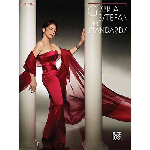 Alfred Gloria Estefan - The Standards Piano/Vocal/Guitar Book thumbnail