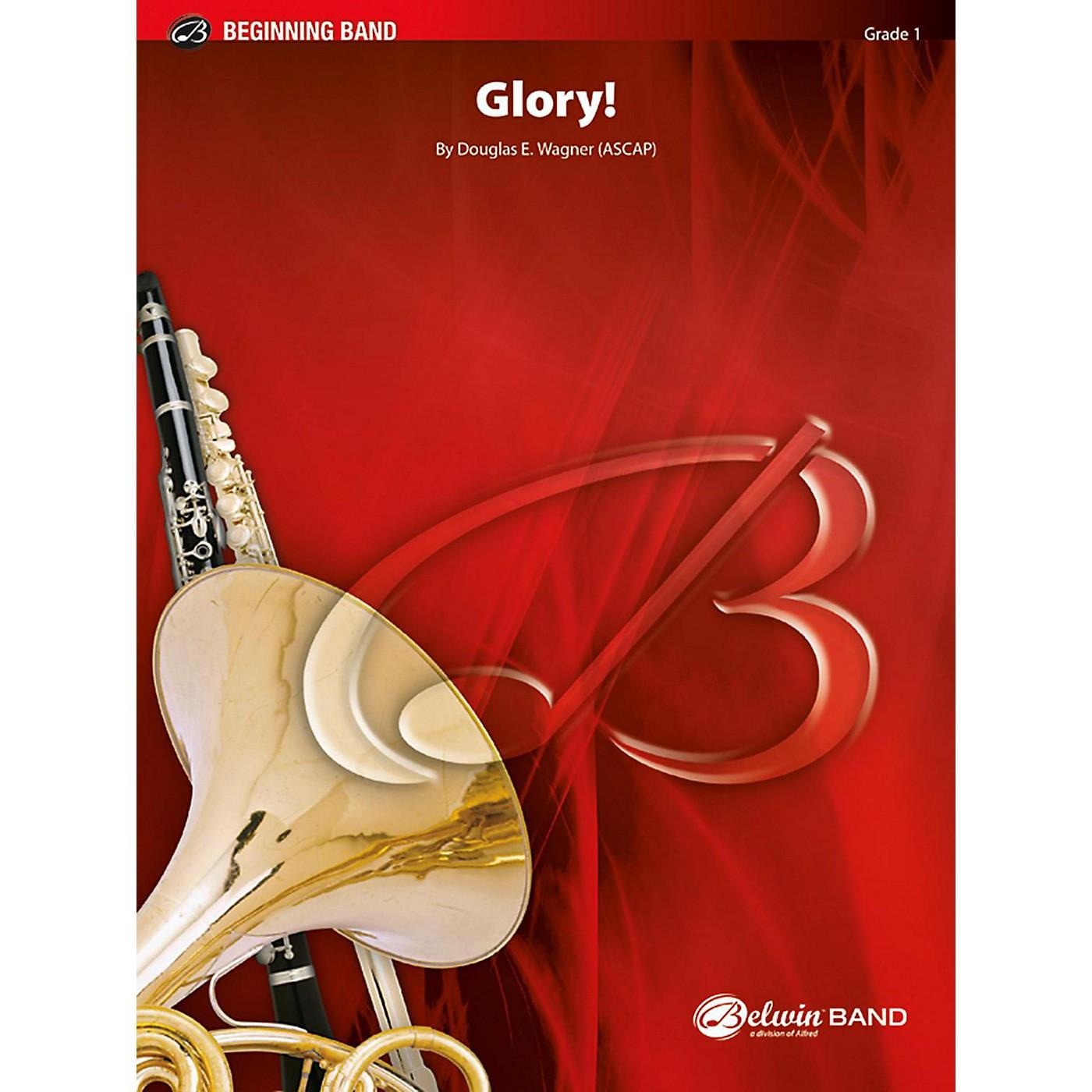 BELWIN Glory! Grade 1 (Very Easy) thumbnail