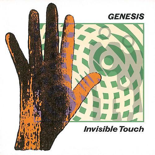 Alliance Génesis - Invisible Touch thumbnail