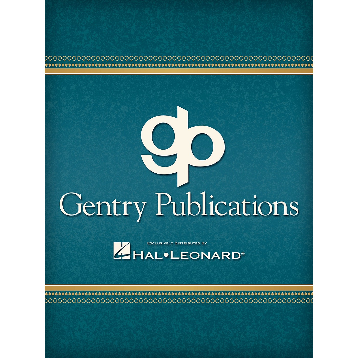 Gentry Publications Go Your Way in Peace SATB Composed by Jim Scott thumbnail