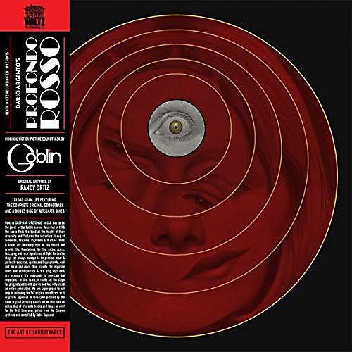 Alliance Goblin - Profondo Rosso (Original Soundtrack) thumbnail