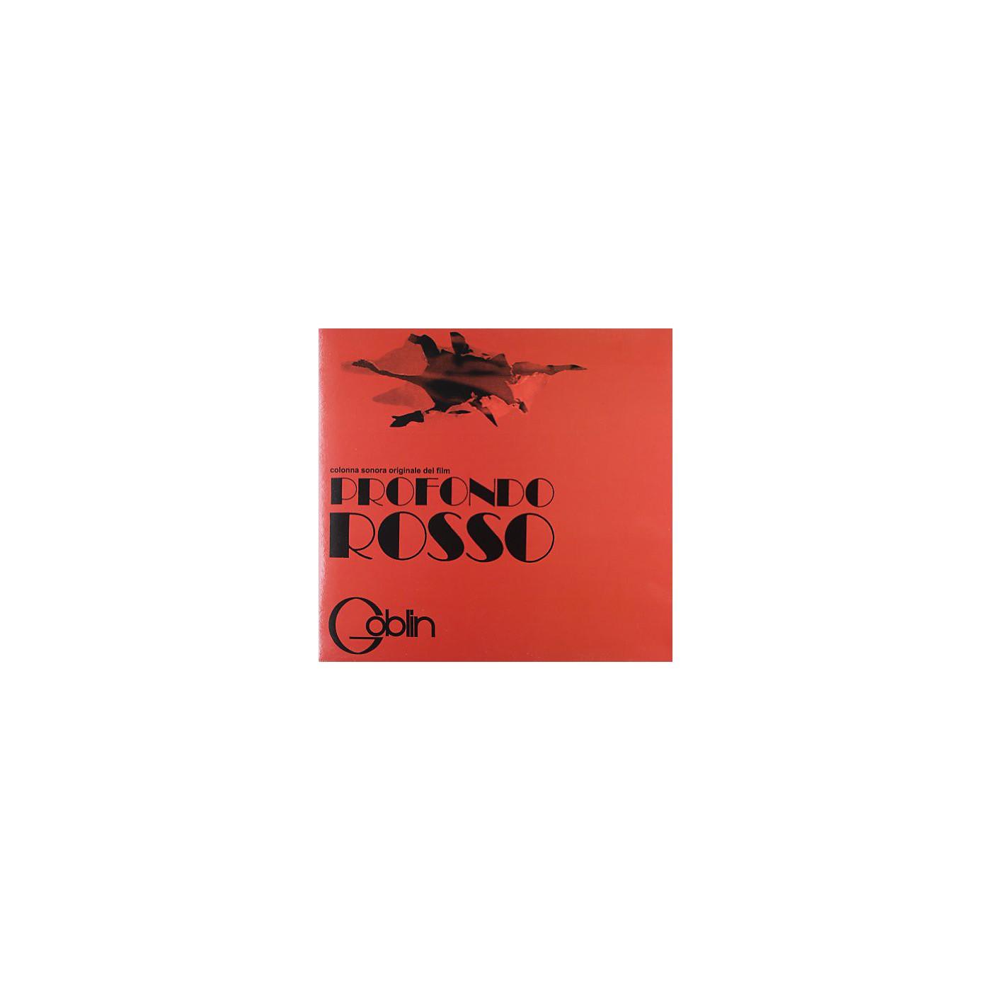 Alliance Goblin - Profondo Rosso thumbnail
