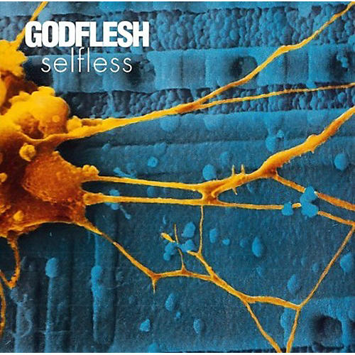 Alliance Godflesh - Selfless thumbnail