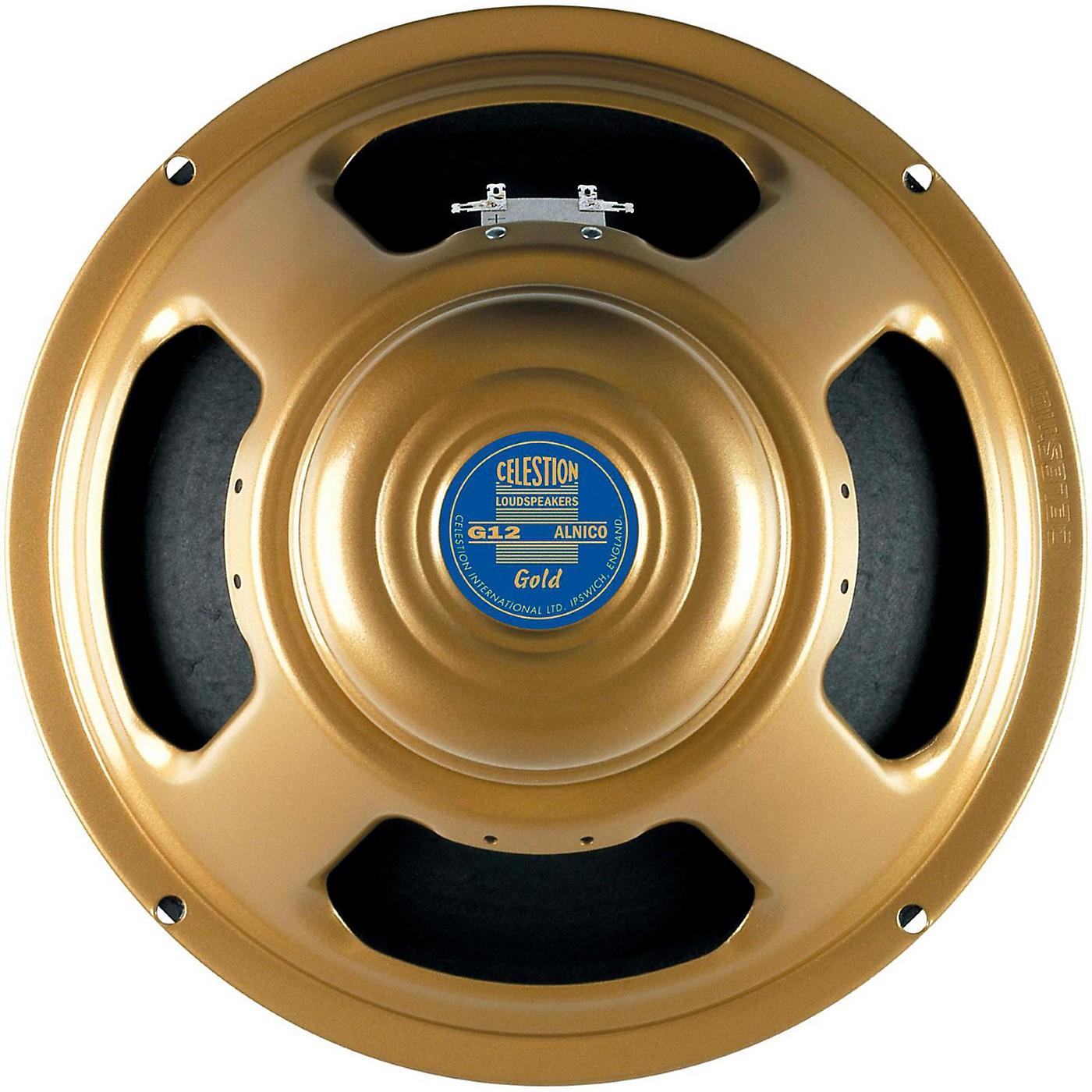 Celestion Gold 50W, 12
