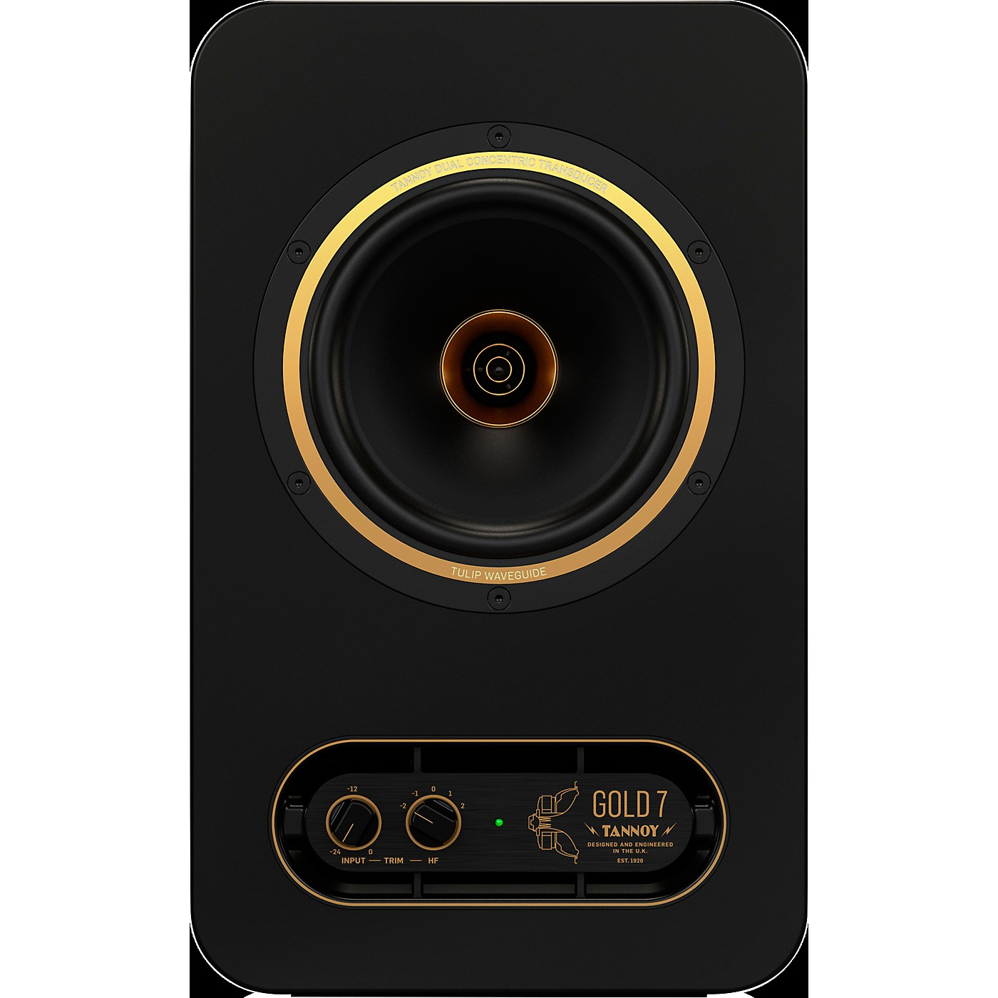 Tannoy Gold 7 300W Active 6.5 in. Studio Monitor thumbnail