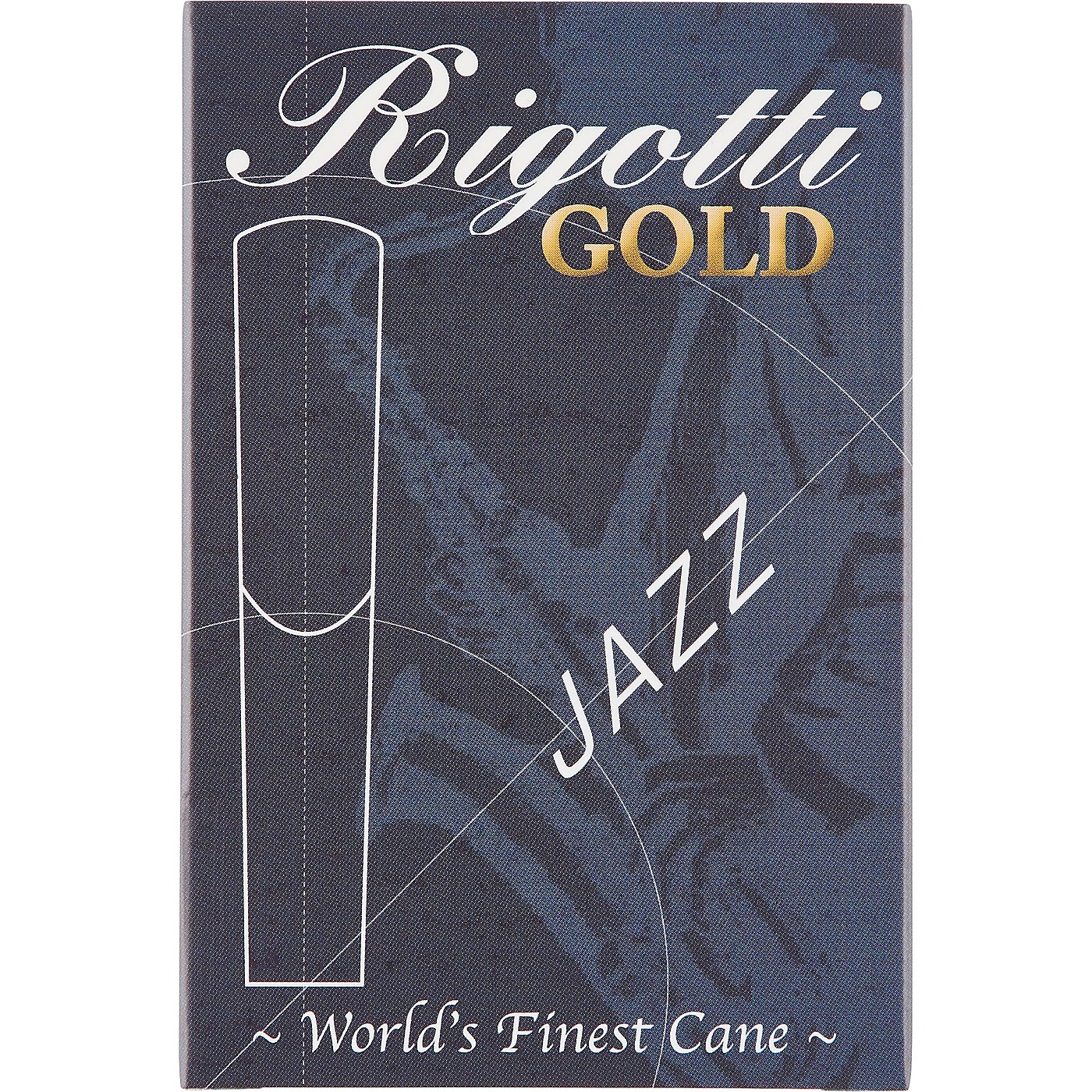 Rigotti Gold Bass Clarinet Reeds thumbnail