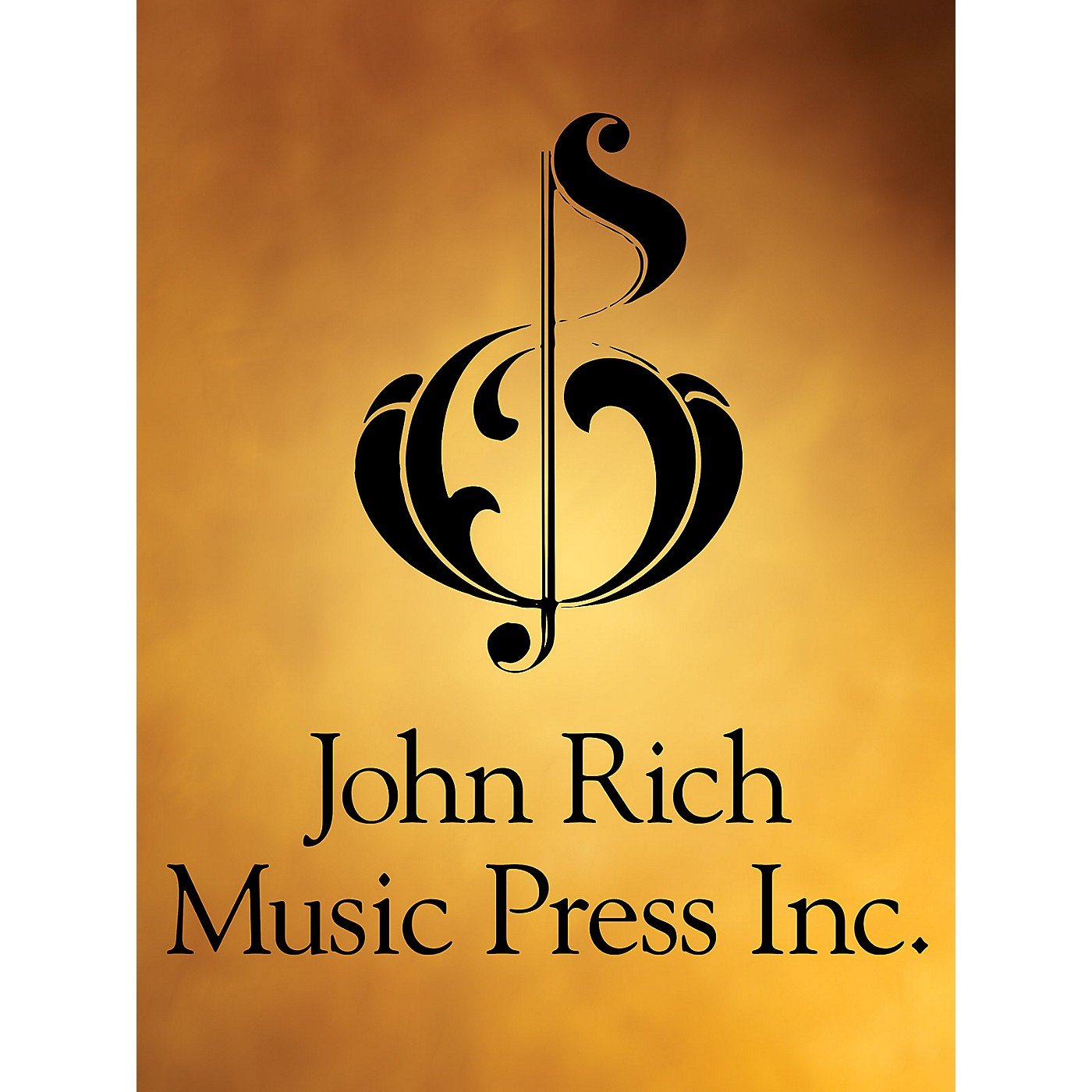 John Rich Music Press Gold Book, The Pavane Publications Series thumbnail