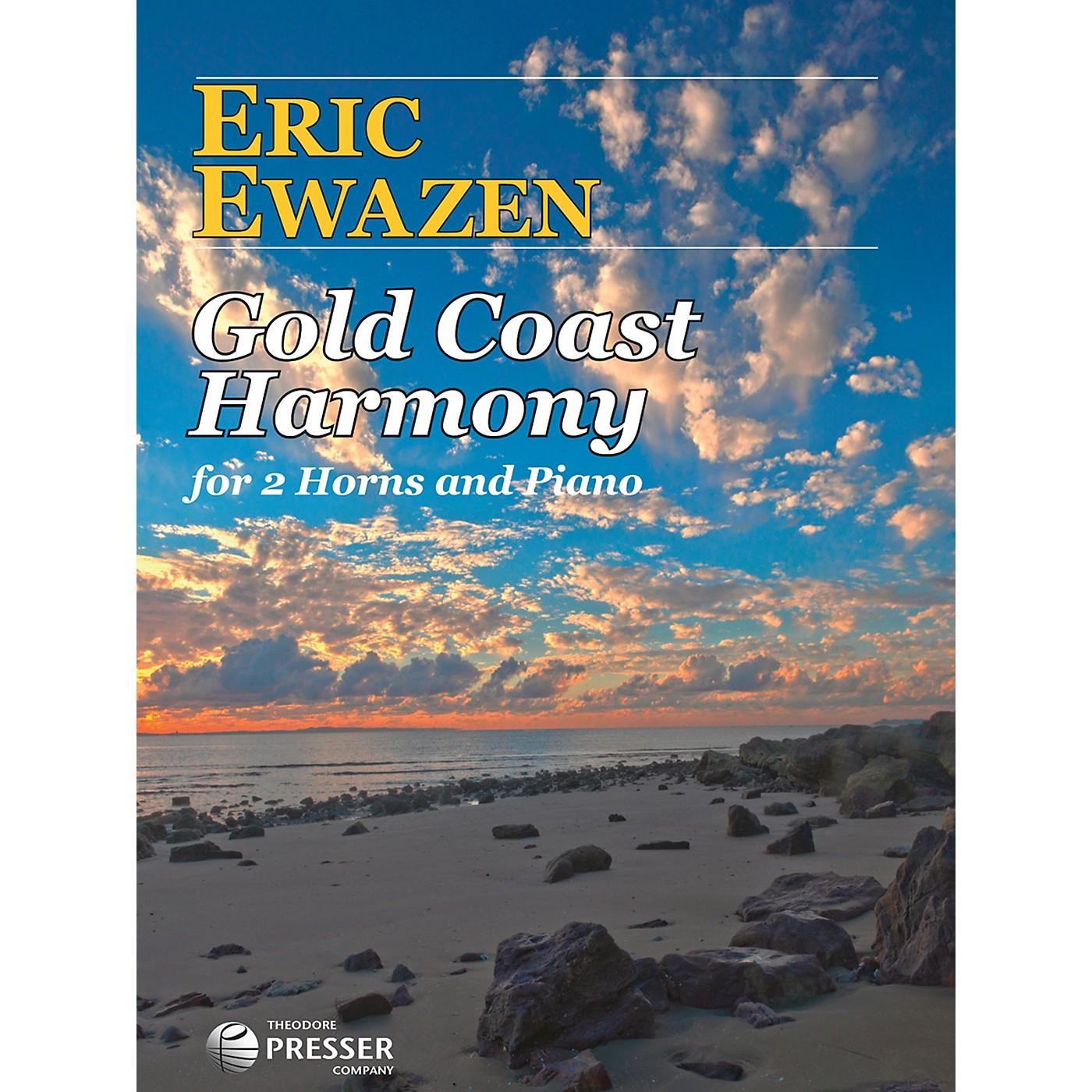 Carl Fischer Gold Coast Harmony thumbnail