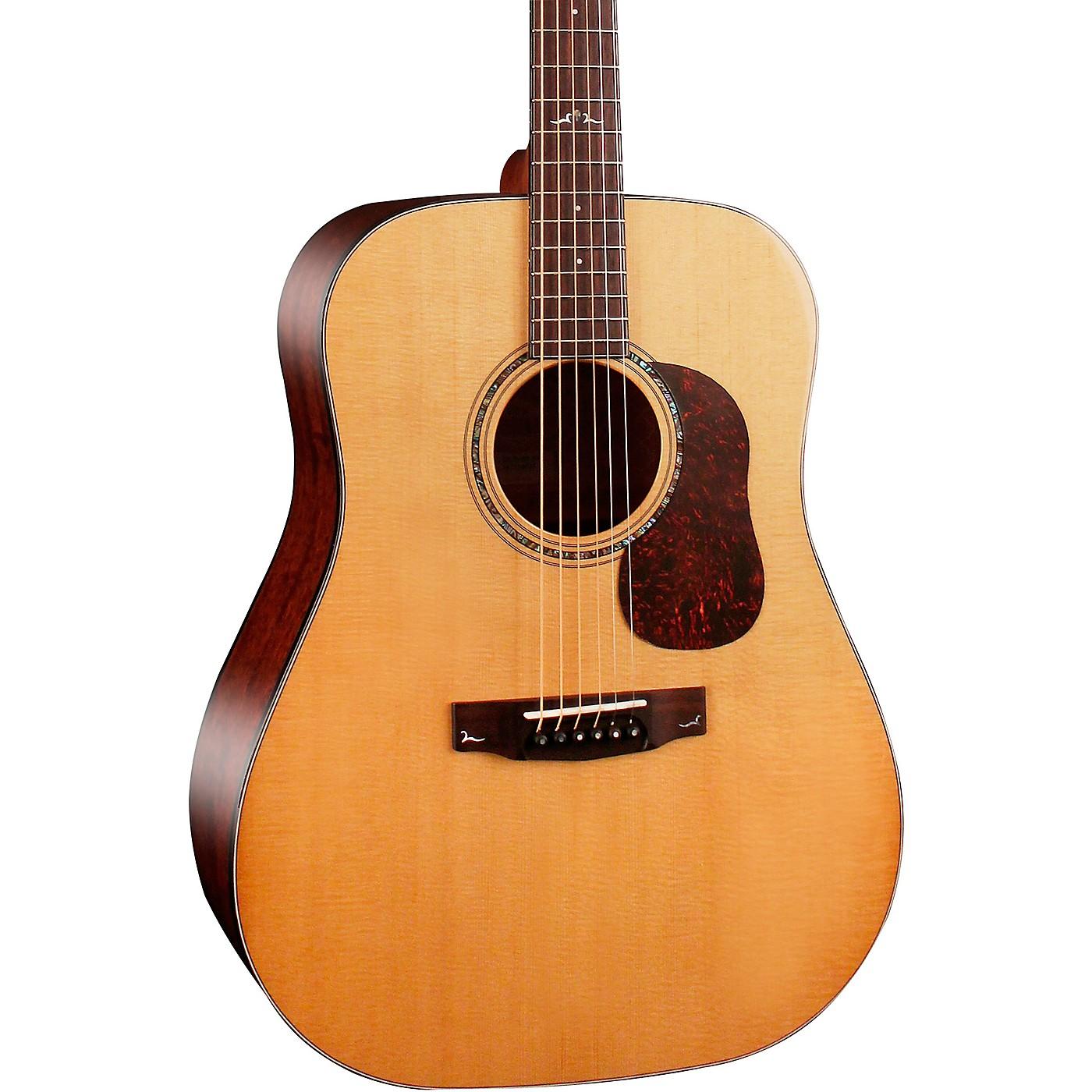 Cort Gold D6 Dreadnaught Acoustic Guitar thumbnail