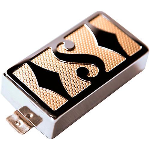 Supro Gold Foil Neck Pickup thumbnail