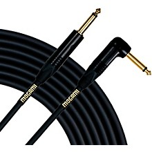 Mogami Gold Instrument Cable Angled - Straight Cable