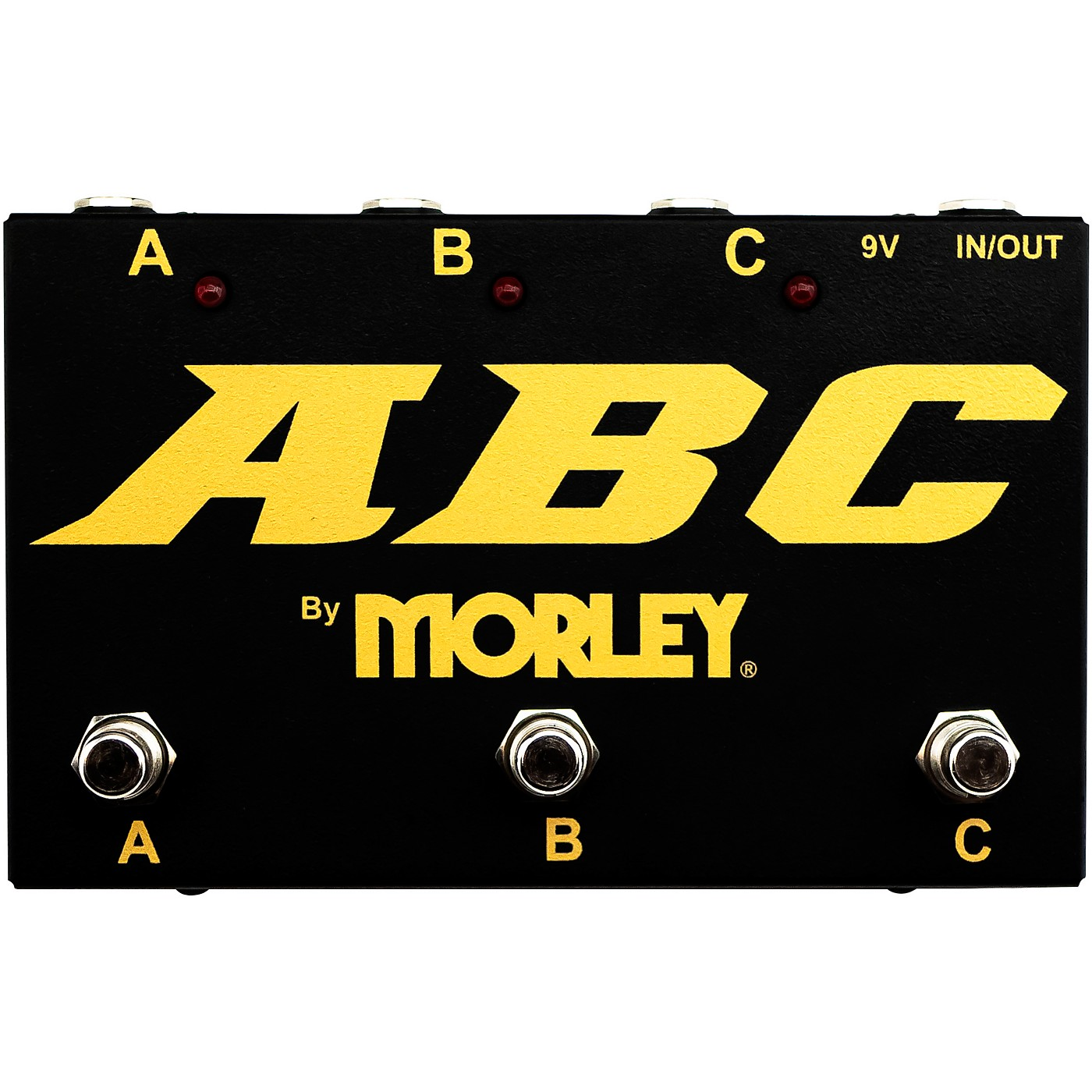 Morley Gold Series ABC Switcher thumbnail