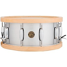 Gretsch Drums Gold Series Aluminum/Maple Snare Drum